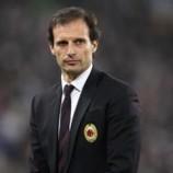 Gianluigi Buffon Lontarkan Pujian Kepada Massimiliano Allegri