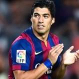 Jamie Carragher Ikut Senang Dengan Keberhasilan Luis Suarez Di Barcelona