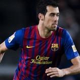 Sergio Busquets : Juventus Layak Lawan Barcelona