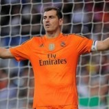AS Roma Inginkan Iker Casillas