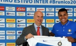 Fredy Guarin Menilai FC Internazionale Memiliki Peluang Musim Depan