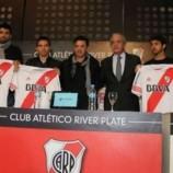 River Plate Resikan Javier Saviola