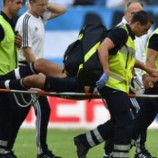 Khedira Dipastikan Absen Di Laga Kontra Lazio