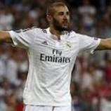 Madrid Siap Lepas Benzema