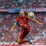 Arjen Robben Absen Lantaran Cedera
