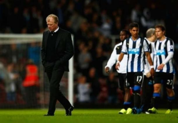 Jamie Carragher Menilai Ada Masalah Dengan Transfer Newcastle United