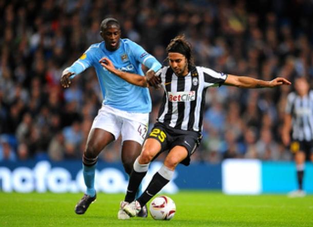 Manchester City Favorit Untuk Menang Atas Juventus