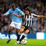 Yaya Toure Menilai Manchester City Kurang Beruntung